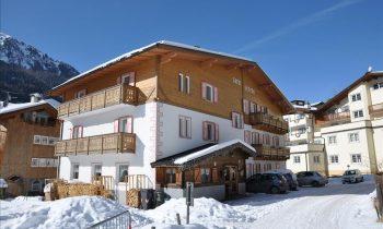 Hotel Garni Serena*