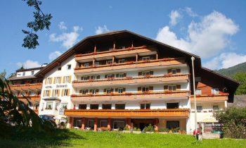 Hotel Dolomiti – Vigo Di Fassa***