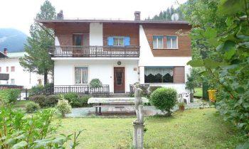 Apartmány Villetta Moro