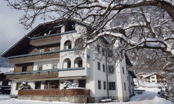 Hotel Mühlenerhof****