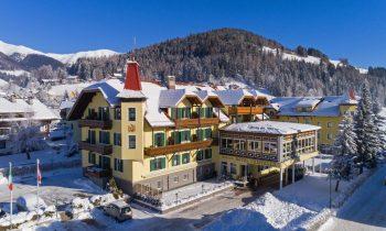Hotel Cristallo – Tre Cime****
