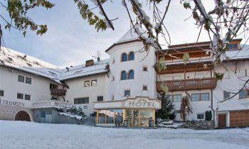 Hotel Mühlgarten****