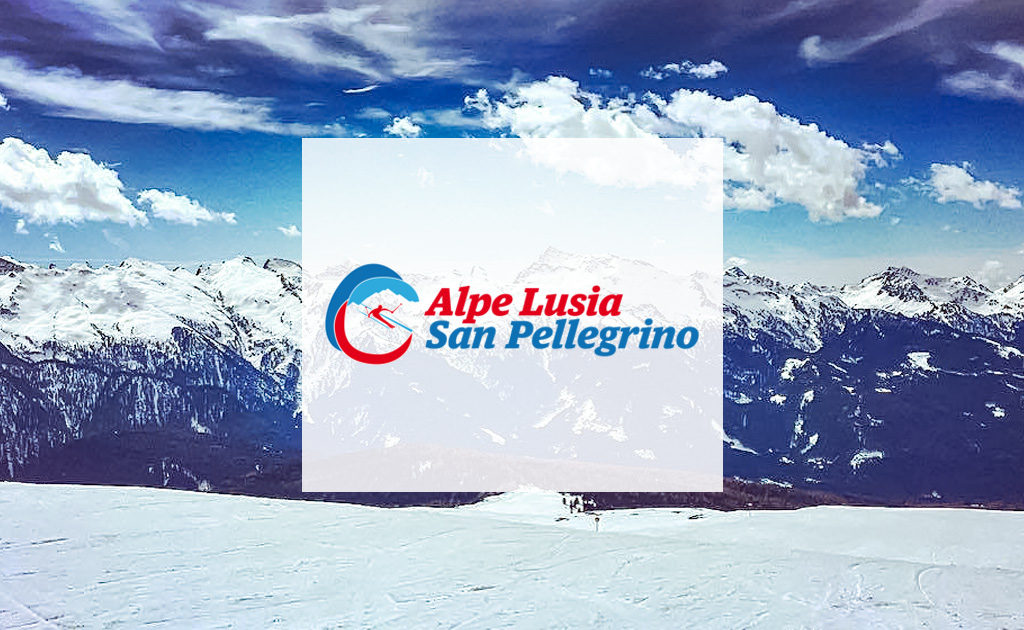 Alpe Lusia – San Pellegrino