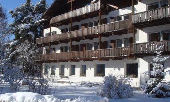 Hotel Perwanger***