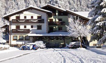 Hotel Montanara – Ziano Di Fiemme***