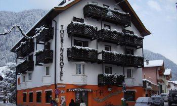 Hotel Touring – Val Di Fiemme***
