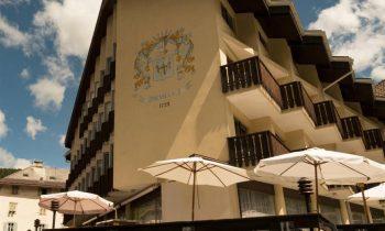 Hotel Moena***