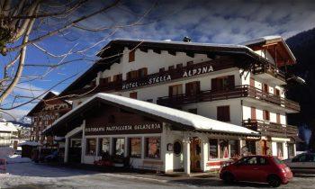 Hotel Stella Alpina – Falcade***
